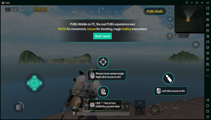 Can I Run Pubg Unique Pubg Mobile Apps On Google Play: Play PUBG Mobile On PC With New MEMU 5 Android Emulator